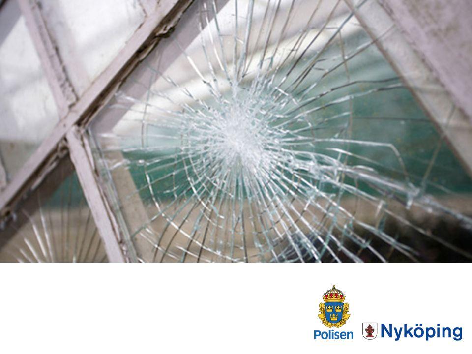 Hela kedjan  Kommunpolisen: kommunens länk in till polismyndigheten  Säkerhetssamordnaren: polisens länk in till kommunen.