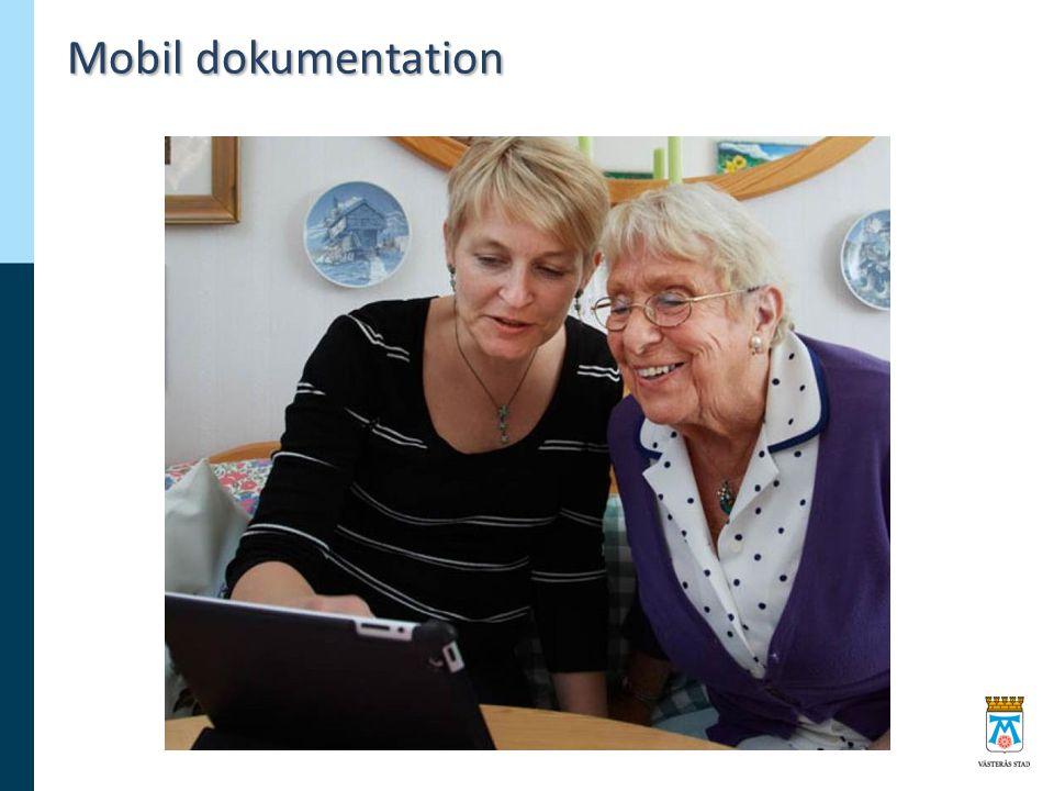 Mobil dokumentation