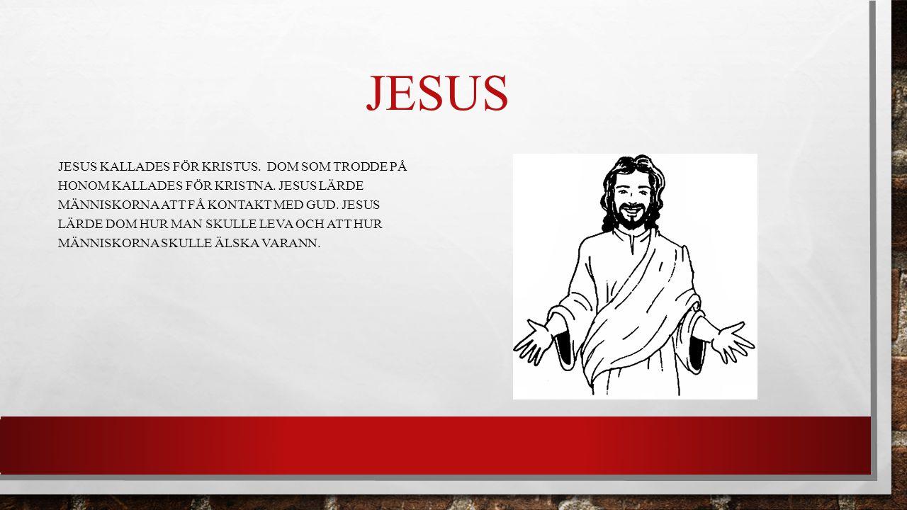 DOP DOPET ÄR EN AV DET VIKTIGASTE KRISTNA CEREMONIERNA.