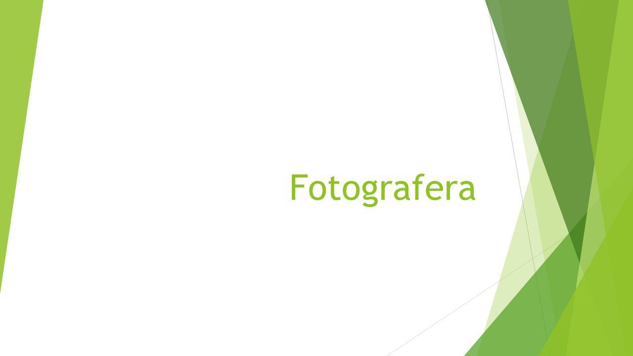 Fotografera  Att fotografera är att skriva med ljus  Ljus reflekteras - skapar en bild på ögats näthinna/en bild i kameran  Ett fotografi uppstår alltså genom att ljus, som reflekteras av vår omvärld, släpps in i kameran.