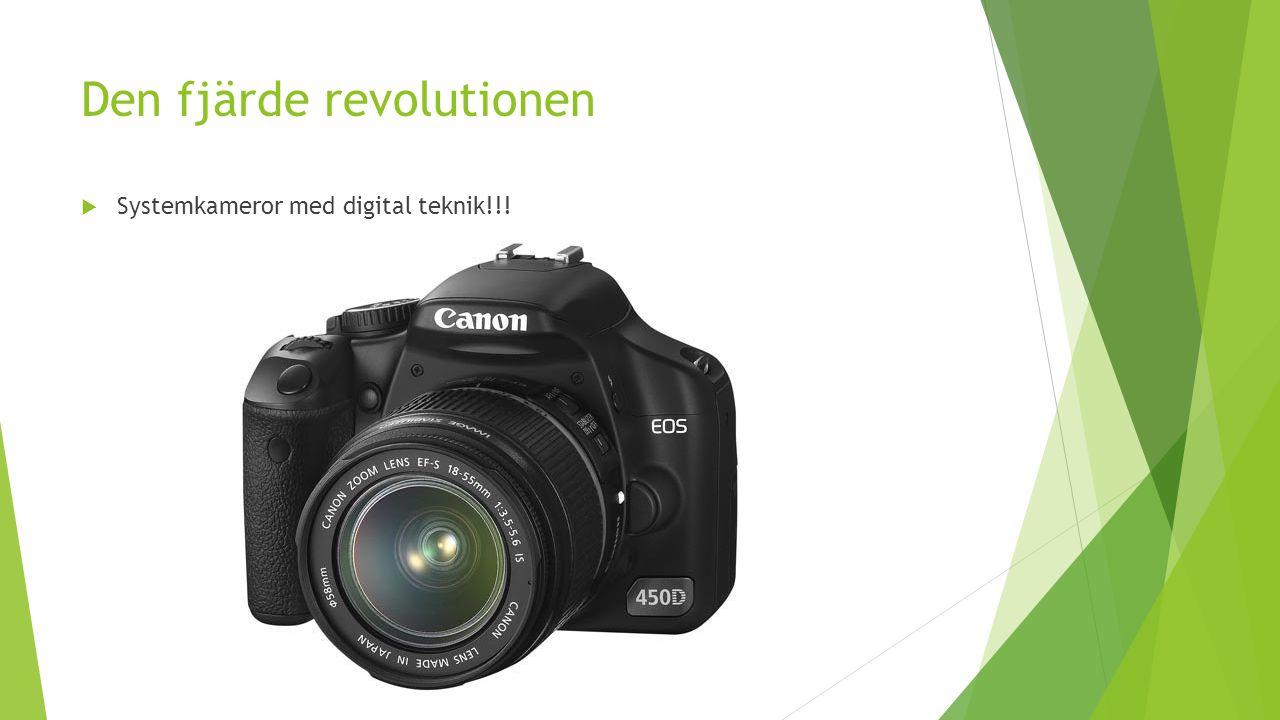 Ställa in slutartiden  Välj S-programmet  På Nikon D90-kamera vrider du sedan på primärratten, högst upp till höger på baksidan av kameran, för att välja önskad slutartid.