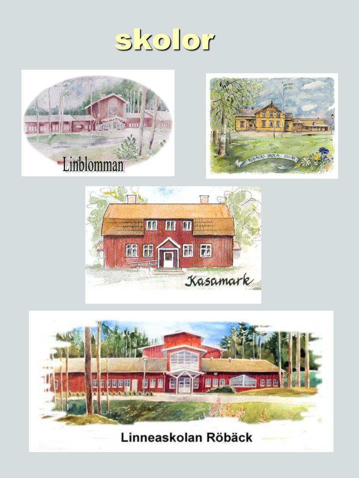 skolor