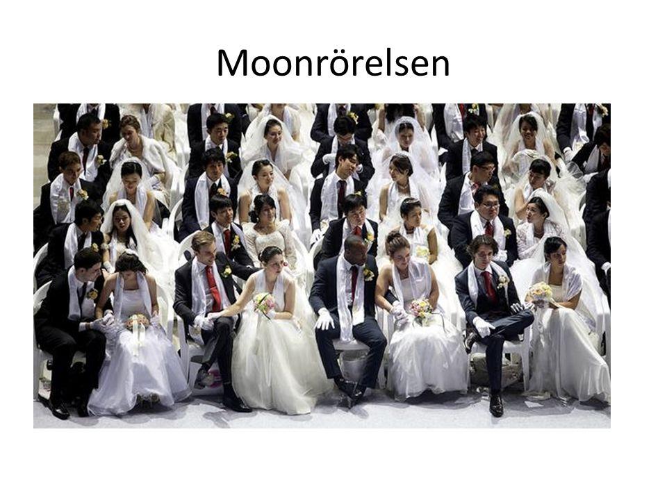 Scientologerna