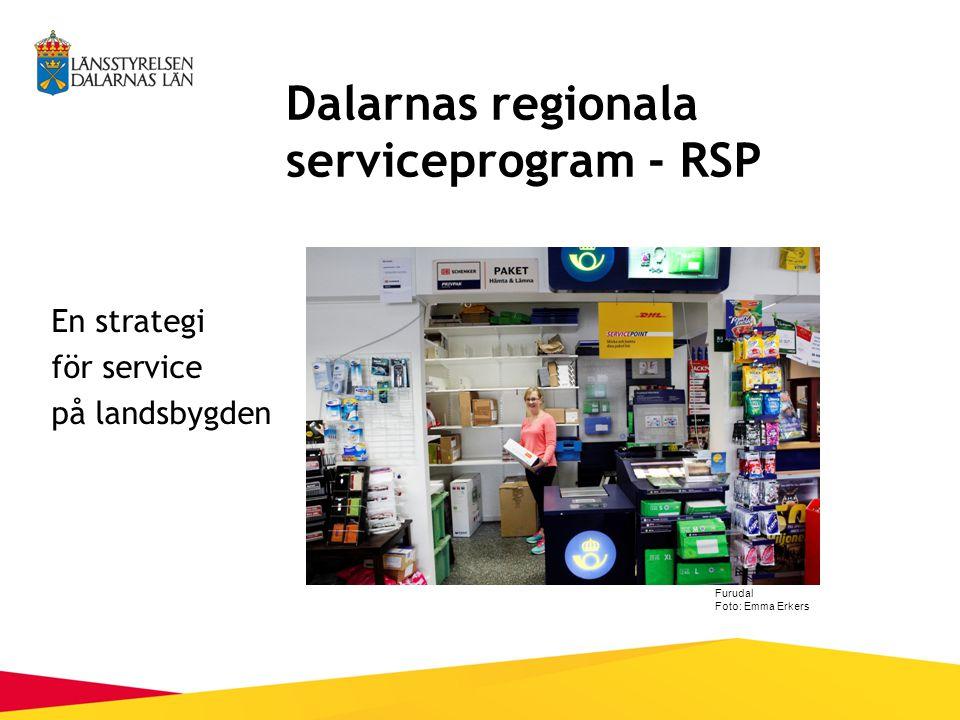SWEDISH AGENCY FOR ECONOMIC AND REGIONAL GROWTH Regering beslutade i maj 2014 om 700 mkr till service inom LBP!.