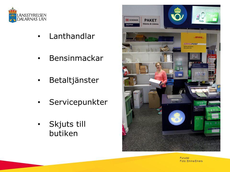 Rörbäcksnäs: Lokalekonomisk analys Foto: EmmaErkers