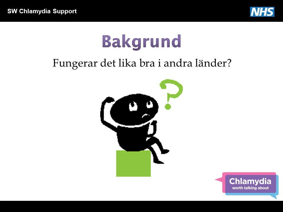 SW Chlamydia Support Självtaget vaginalprov: