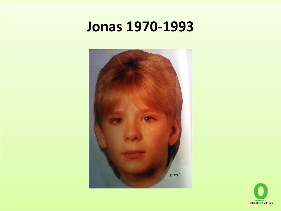 Jonas 1970-1993