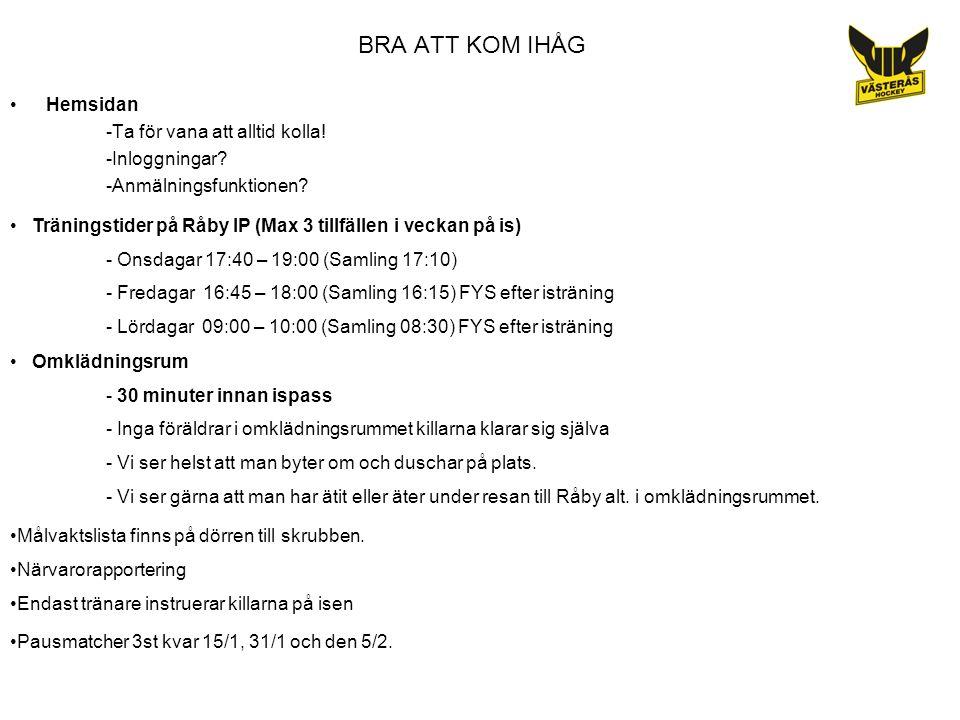 Anteckningar Ingvar återkommer om tider m.m.för avslutningen den 27/3.