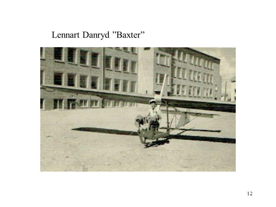 "12 Lennart Danryd ""Baxter"""