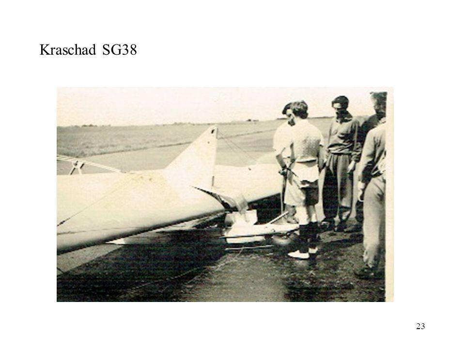 23 Kraschad SG38