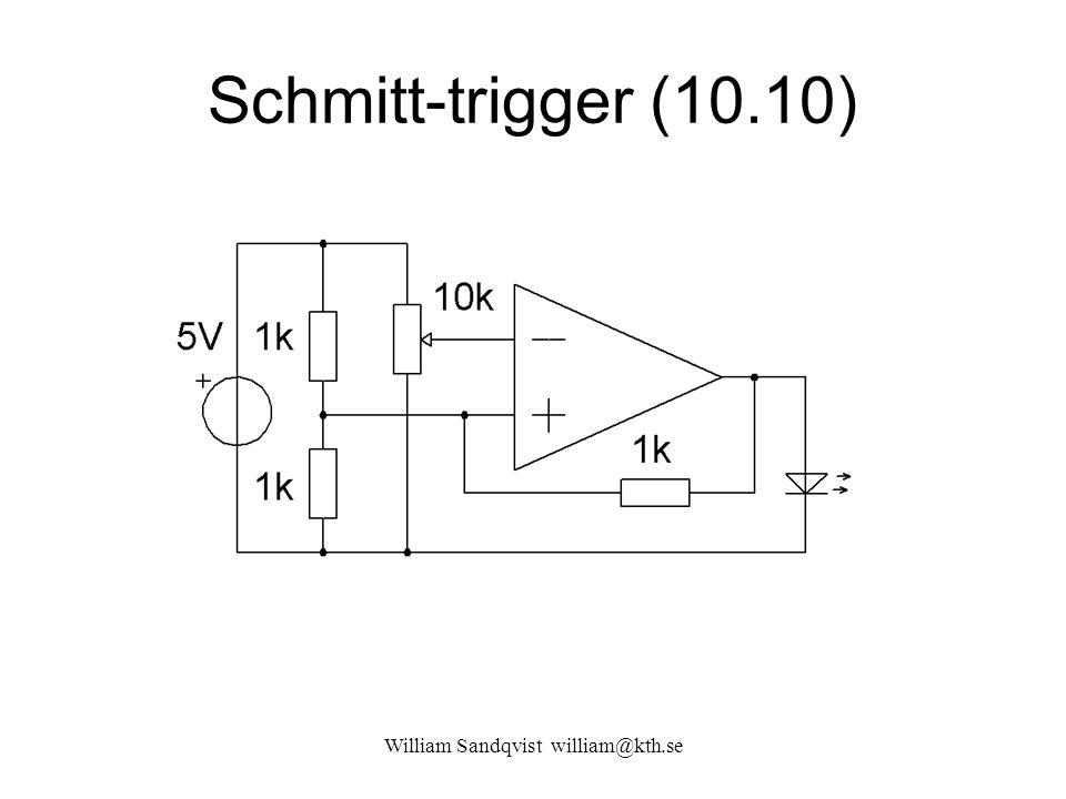 Schmitt-trigger (10.10)