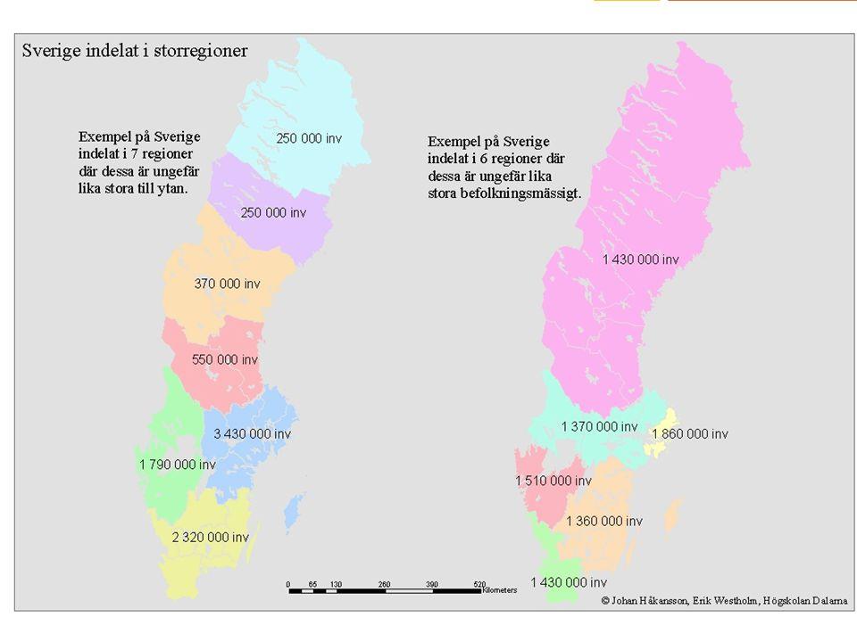 Svenska Kommunförbundet och Landstingsförbundet i samverkan 8