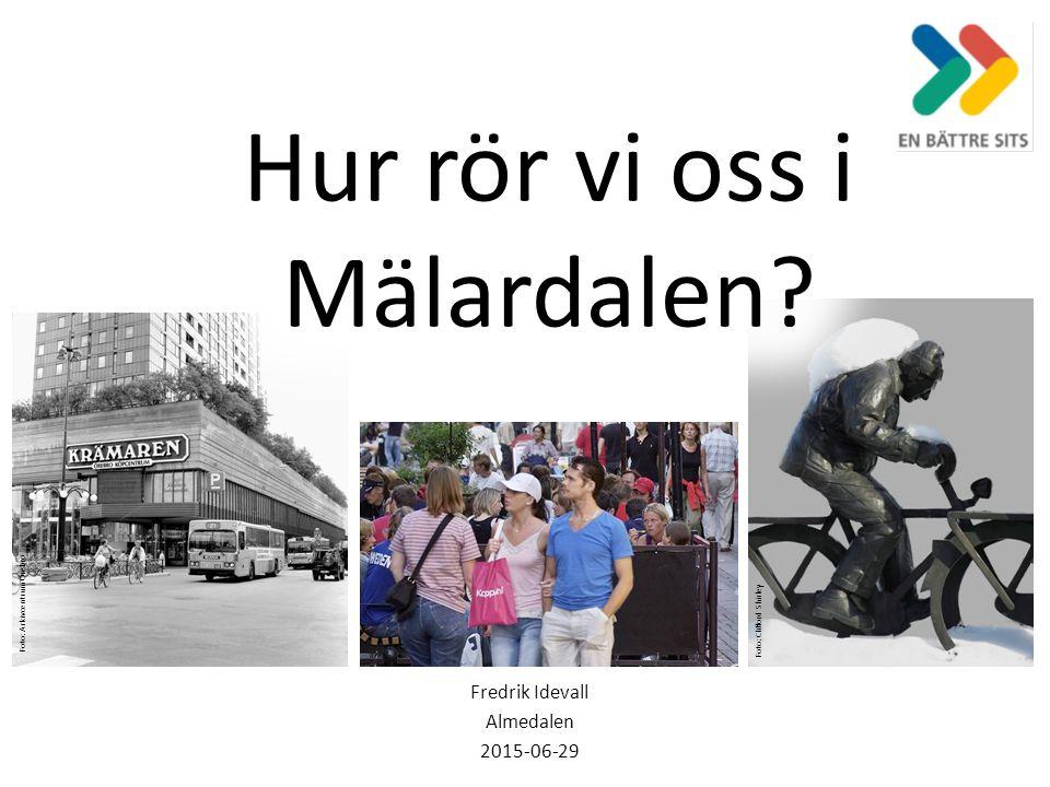 Fredrik Idevall Almedalen 2015-06-29 Foto: Arkivcentrum Örebro Foto: Clifford Shirley
