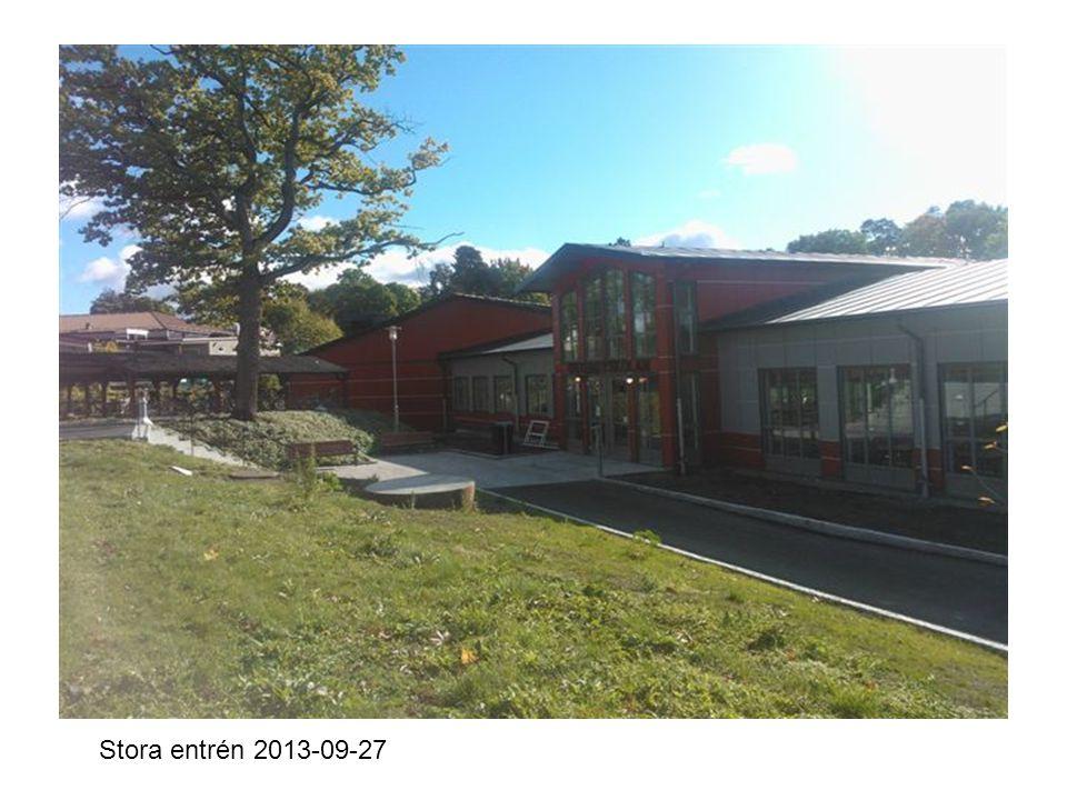 Skolgården 2013-09-27