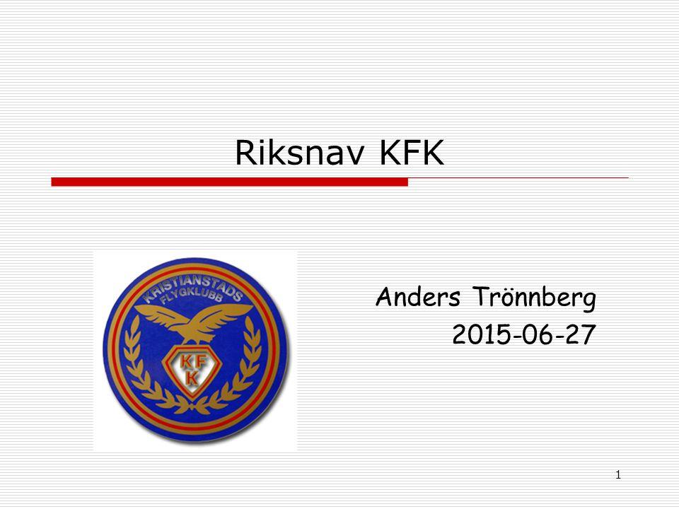 1 Riksnav KFK Anders Trönnberg 2015-06-27
