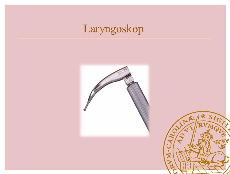 Laryngoskop