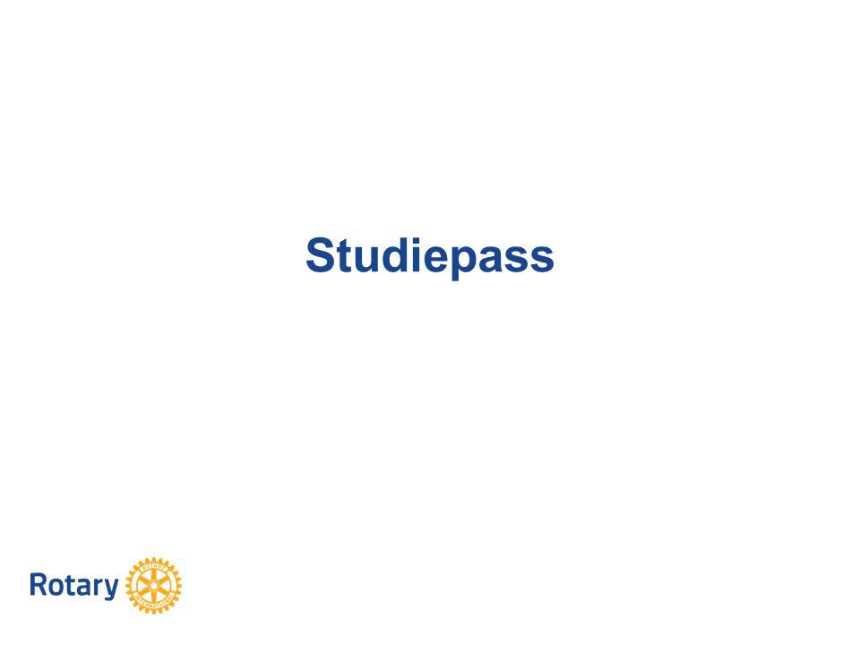 Gör en lista över studiepassets studiemål STUDIEMÅL