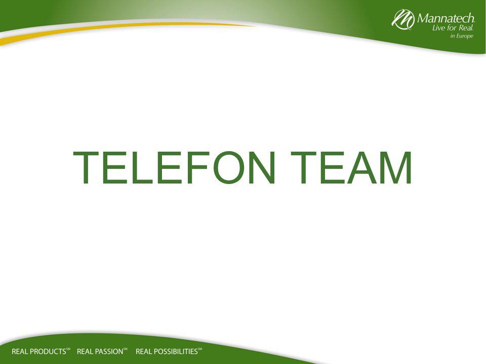 TELEFON TEAM