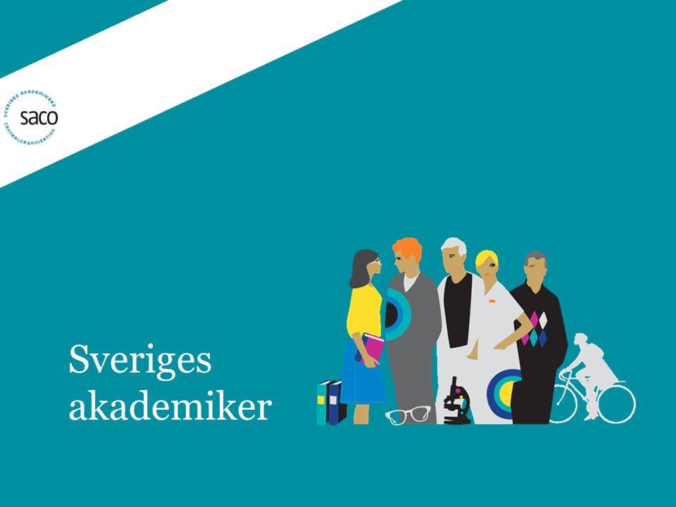 Sveriges akademiker