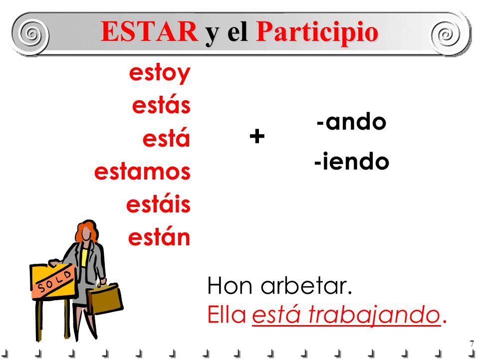 8 ¿En sueco o en español.