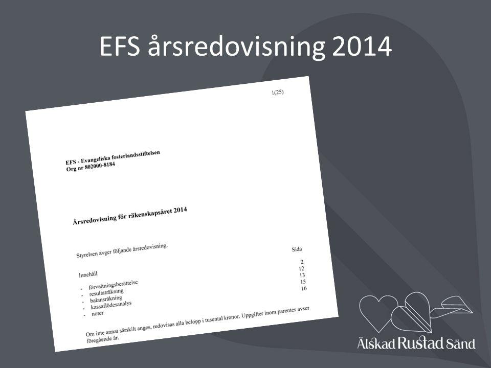 Årsredovisning - innehåll Förvaltningsberättelse Resultaträkning Balansräkning Kassaflödesanalys (Noter)