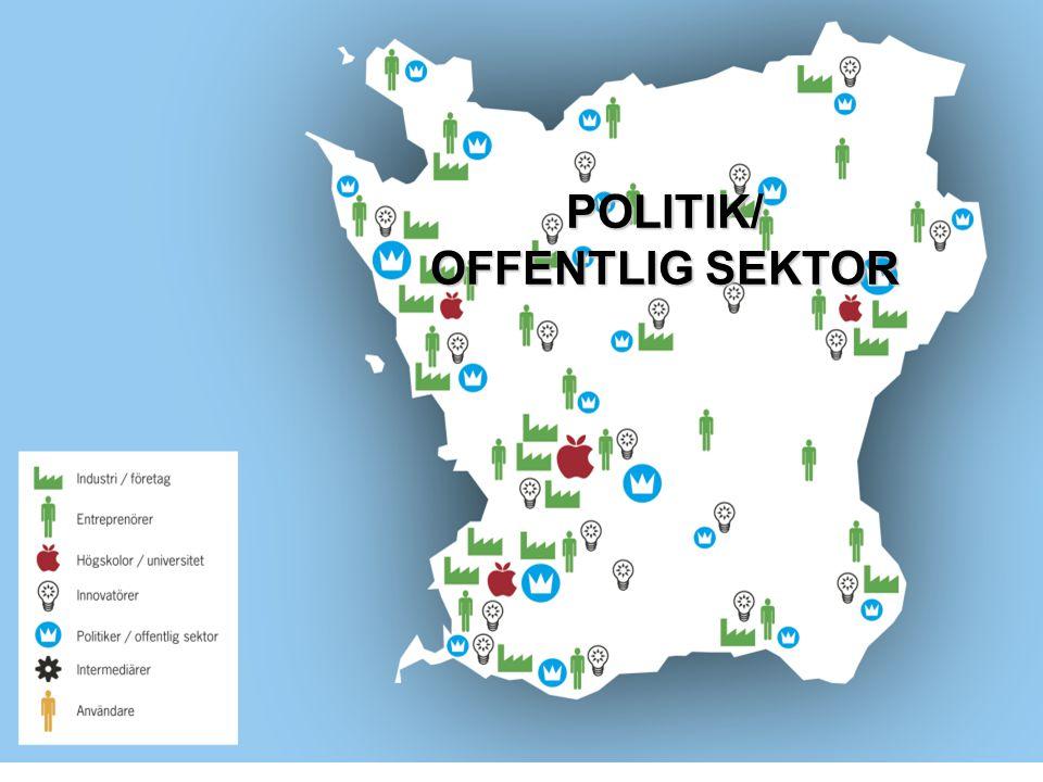 POLITIK/ OFFENTLIG SEKTOR