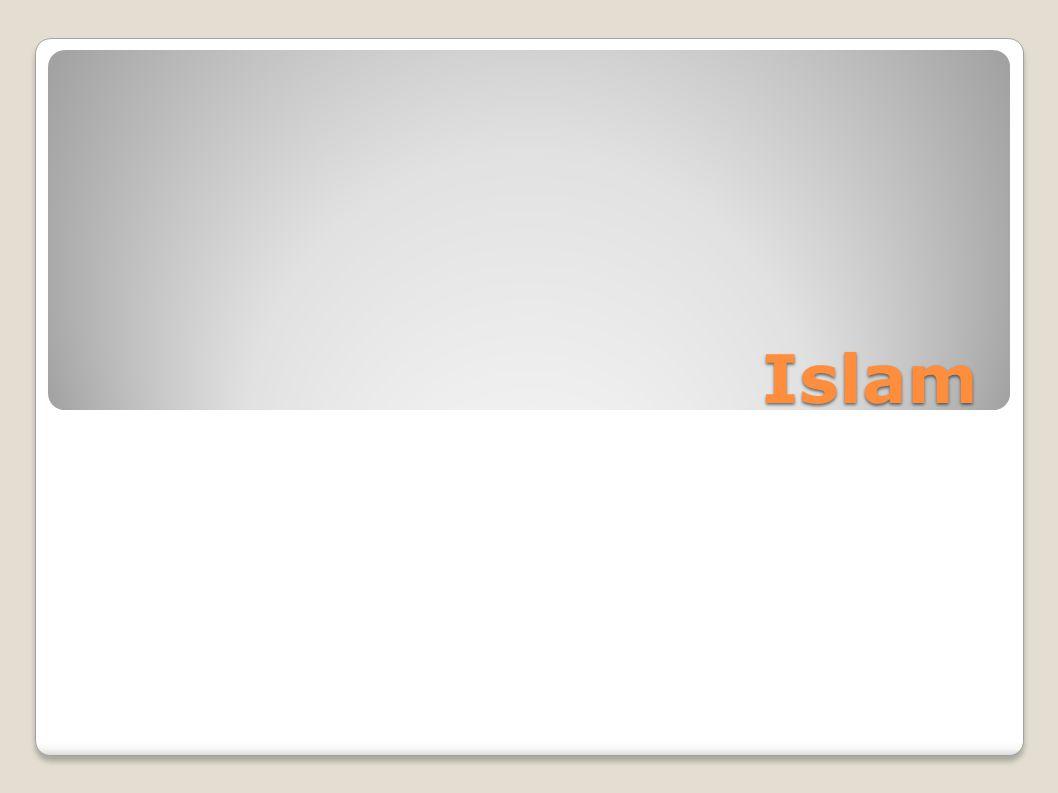 Islams spridning 622-750