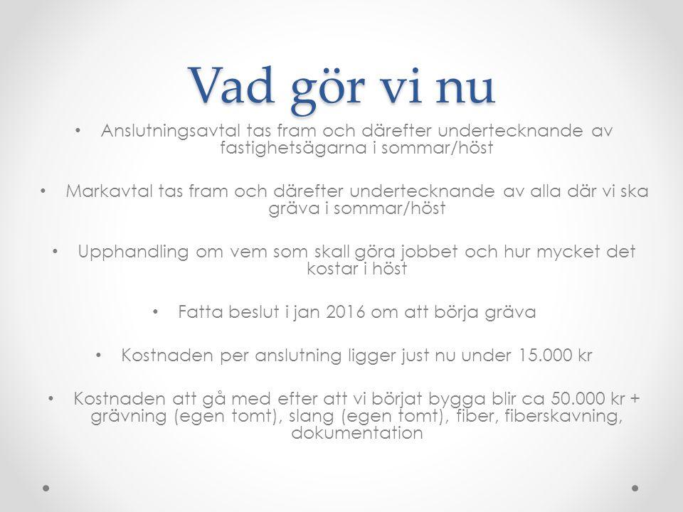 Ansluta till oss Torsvi fiber jobbar för att det ska vara möjligt att ansluta till oss Ön via sjökabel eller mikrolänk till Nygård Härjarö via sjökabel eller mikrolänk till Brandholmssund eller Hovgården Grönsöö via sjökabel eller mikrolänk till Eldholmen eller Torsvi gård Koppla samman Sundby/Sundbyholm via markkabel till Hagalund
