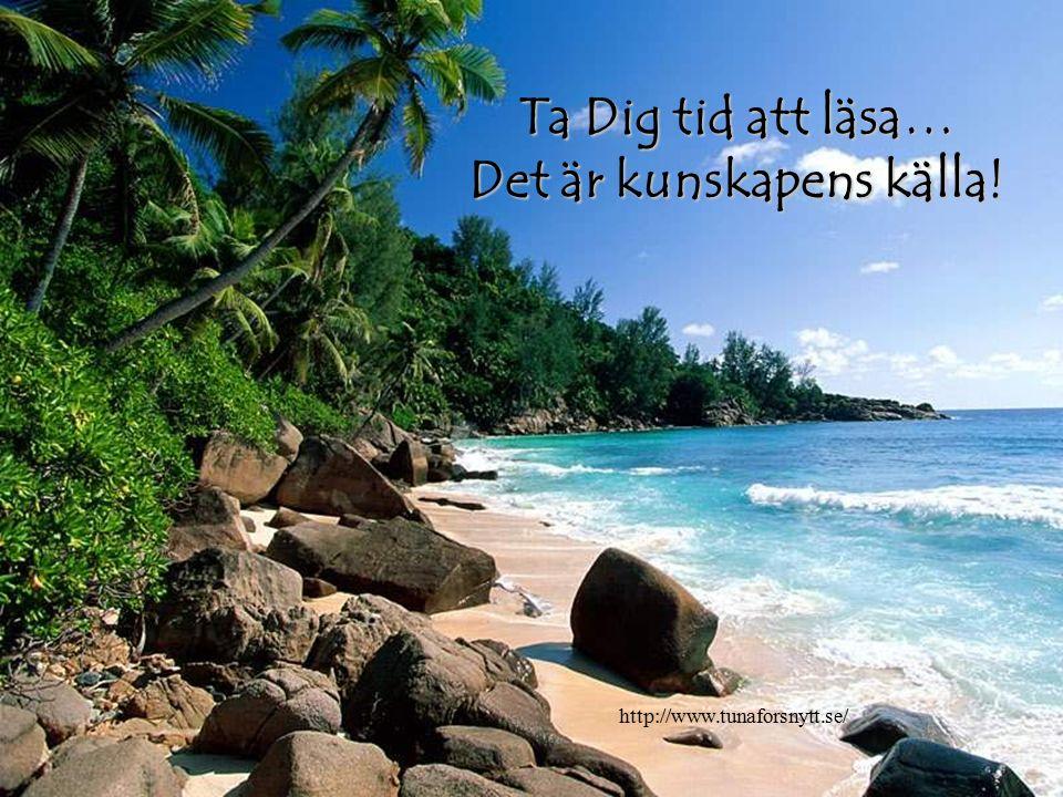 Ta dig tid att gråta… Det visar på ett stort hjärta! http://www.tunaforsnytt.se/