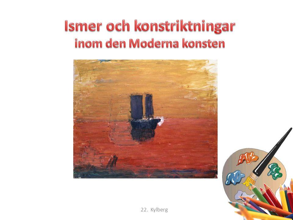 26 22. Kylberg