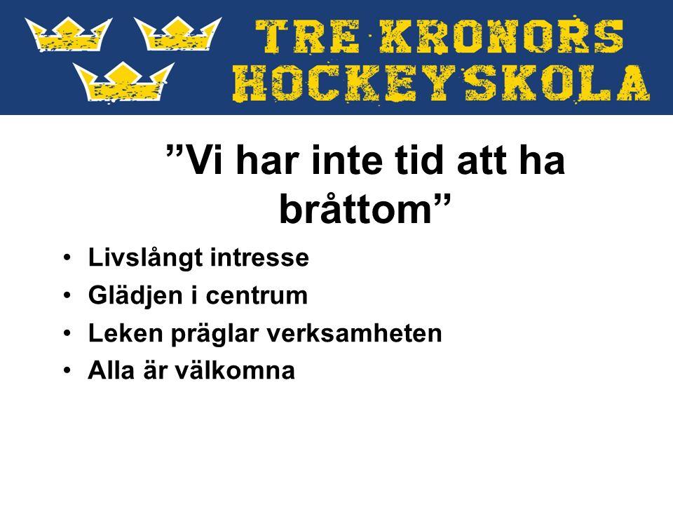 MER UTRUSTNINGSTIPS FINNS PÅ DVD:N