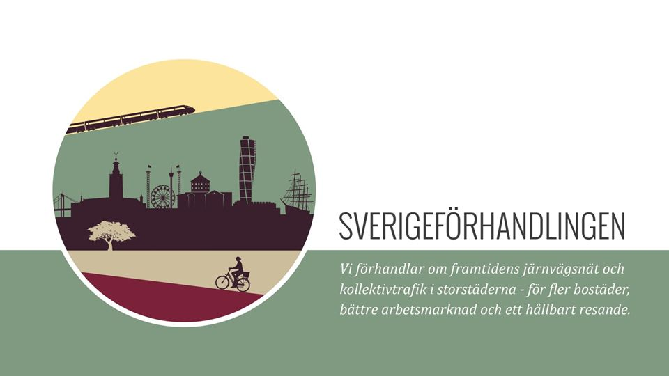 SYSTEMNYTTOR Nytta för hela Sverige Hållbart resande (3-timmarsregeln) Kortare restider Stockholm – Göteborg på 2 timmar Stockholm – Malmö på 2,5 timmar 7-10 minuter per stopp Ökad kapacitet, avlastning befintliga banor