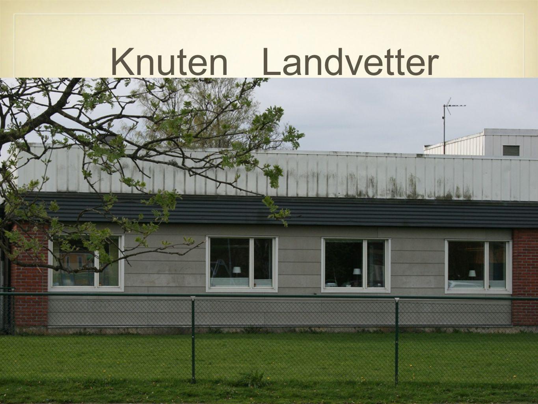 Knuten Landvetter