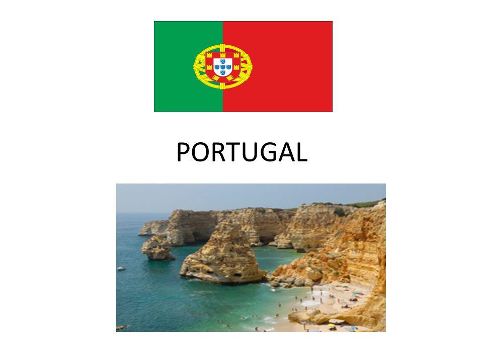 Huvudstaden i Portugal heter Lissabon.Där bor ca: 700 000 invånare.