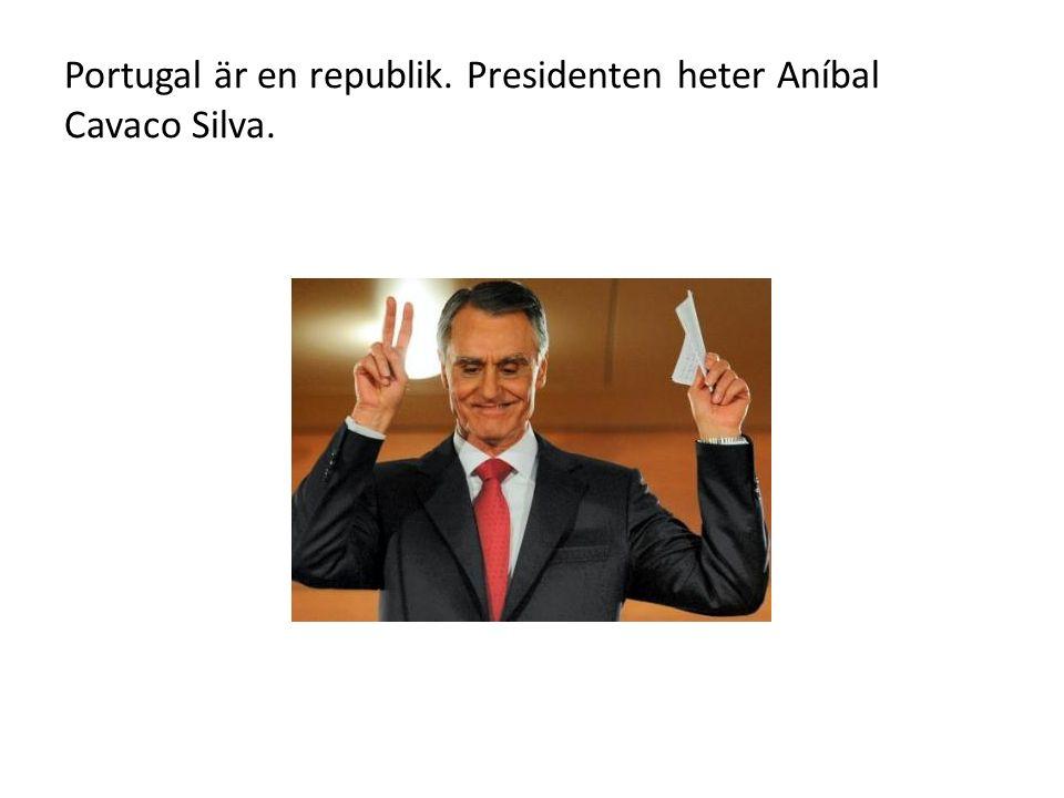 Azorerna och Madeira är två ögrupper som tillhör Portugal.