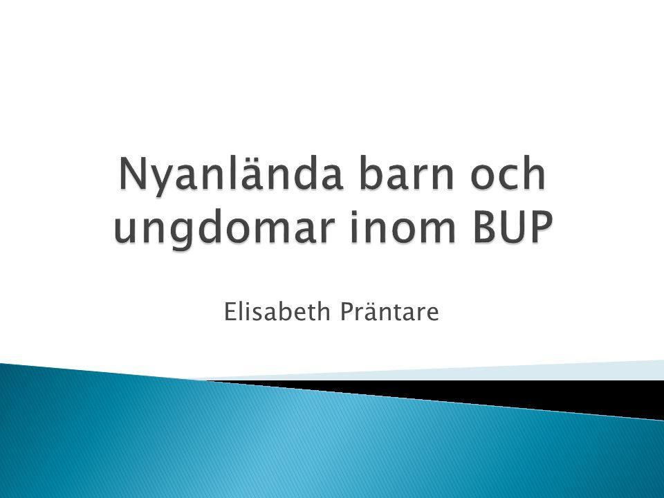 Elisabeth Präntare