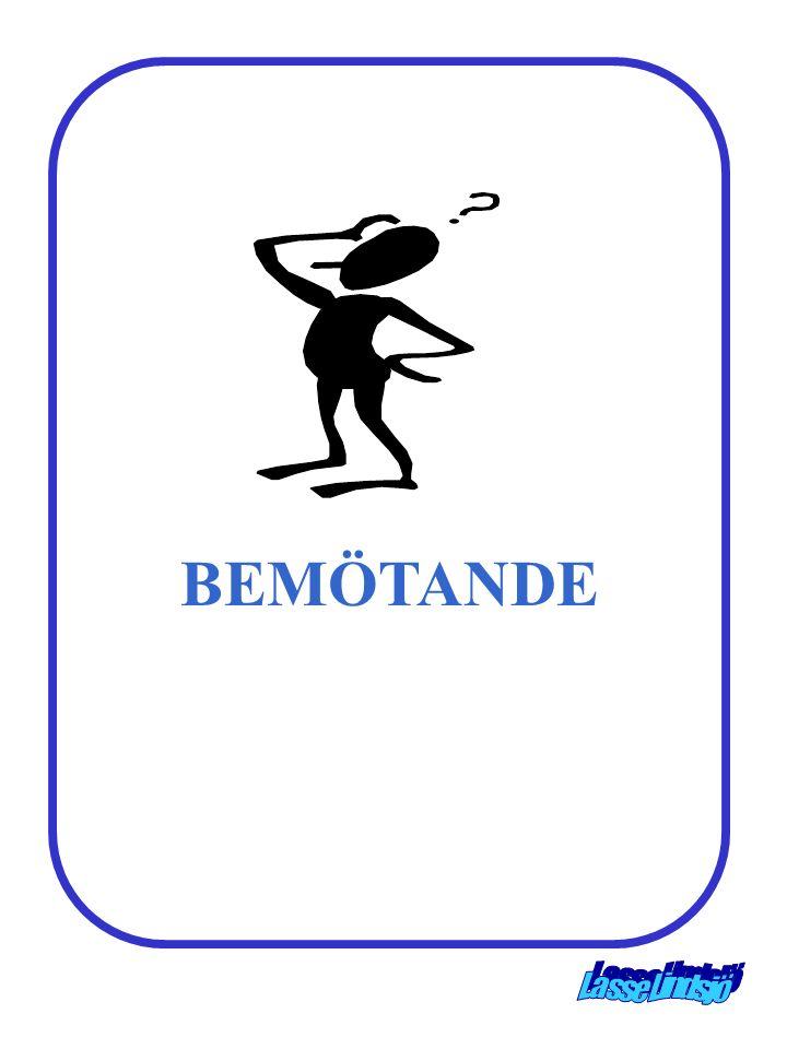 BEMÖTANDE