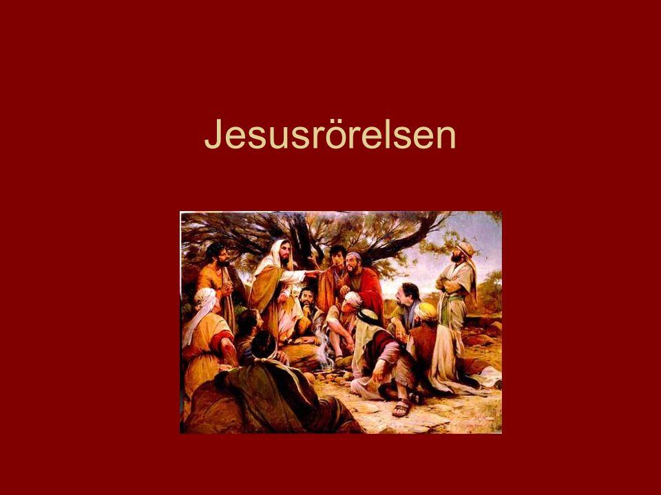 Jesusrörelsen