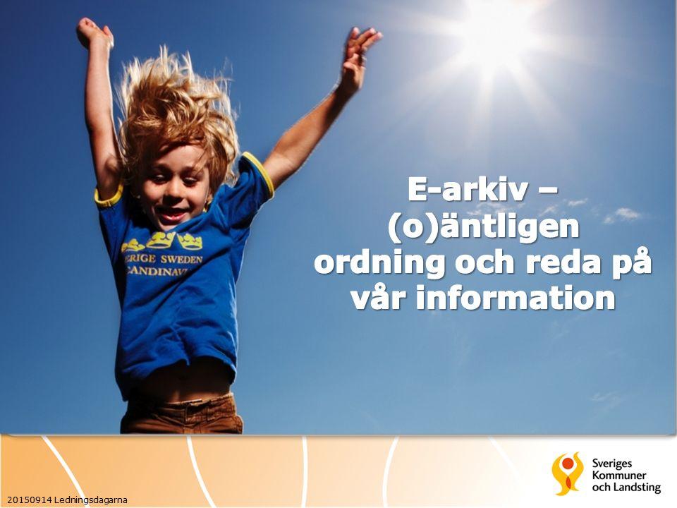 Det digitala samhället 20150914 Ledningsdagarna