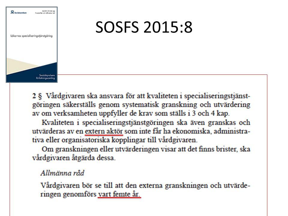 SOSFS 2015:8