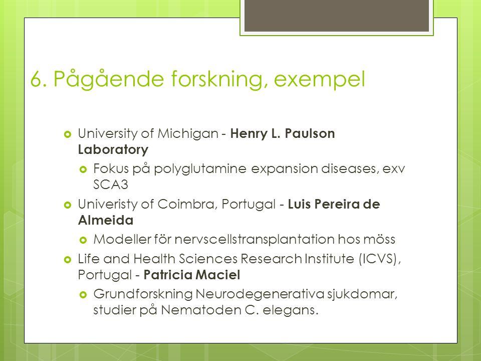  University of Michigan - Henry L.
