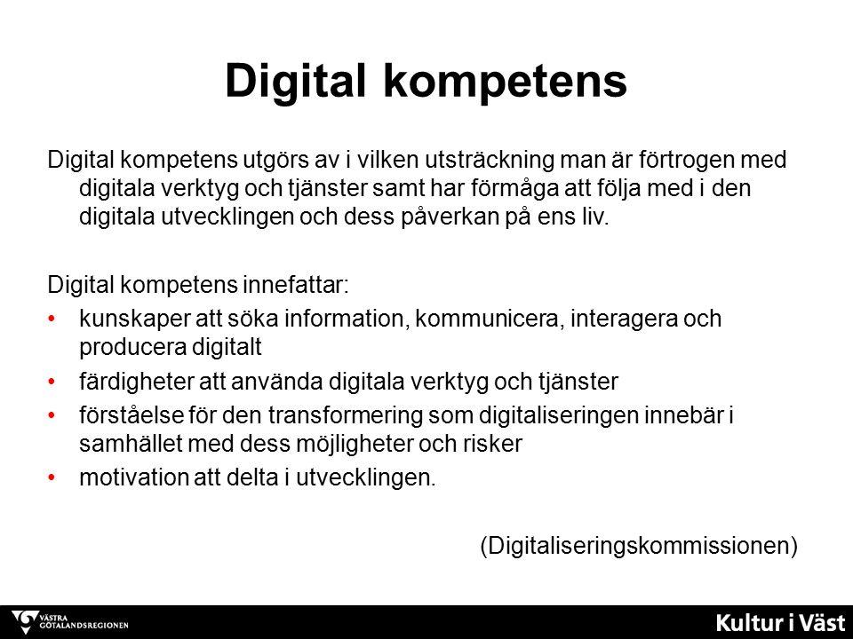 Digitalisering Med informationsdigitalisering avses den process där en analog förlaga transformeras till digital information.