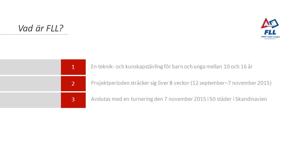 Newton-nätverket 2014-10-23 Kostnader ANMÄLNINGSSAVGIFT: 2 300 NOK, 2 200 DKK, 2 500 SEK (per lag) Då ingår: 12 st.