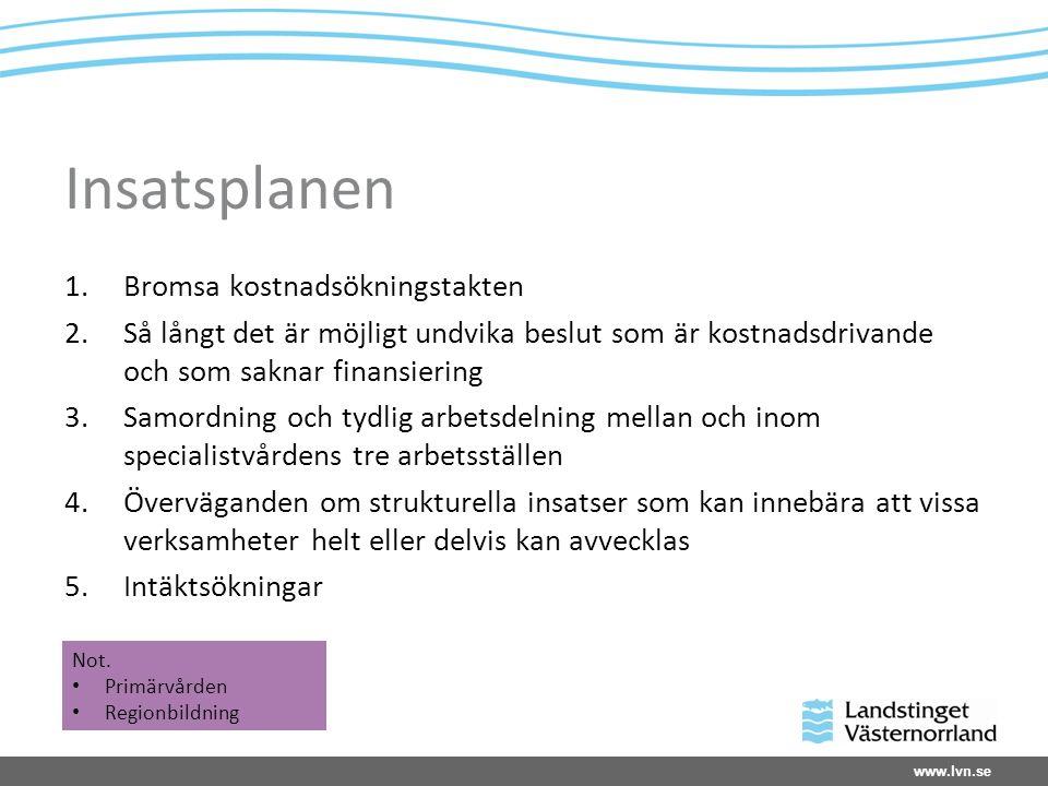 www.lvn.se Förtroendemannaorganisation