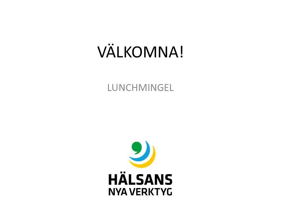 Program 11.30 Lunchmingel 12.15 Hälsans nya verktyg i höst 12.20 Maria Gill, Myndigheten för delaktighet 12.50 Lunchmingel avslutas ---- 13.00 Årsstämma Hälsans nya verktyg (endast medlemmar har rösträtt)