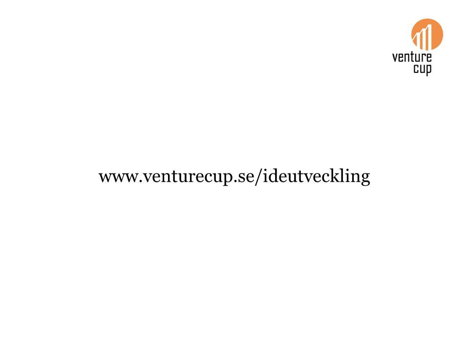 www.venturecup.se/ideutveckling