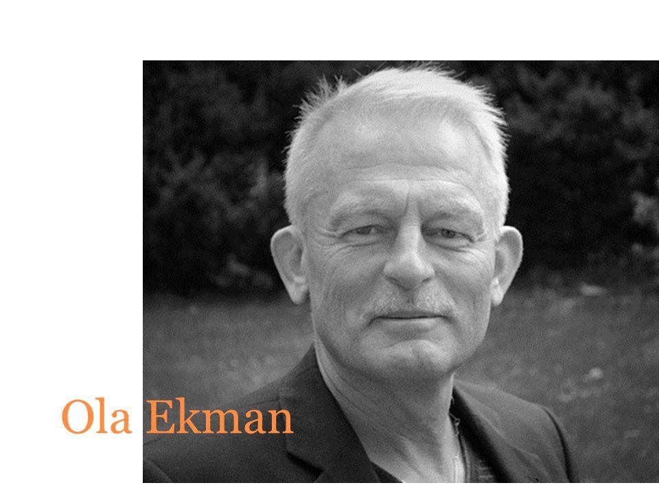 Ola Ekman