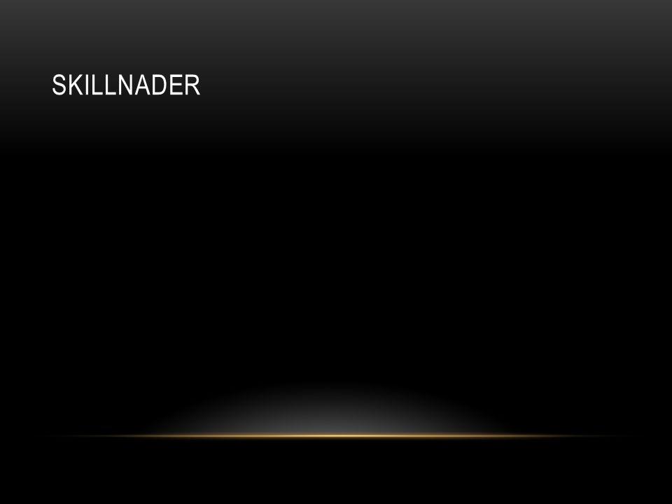 SKILLNADER