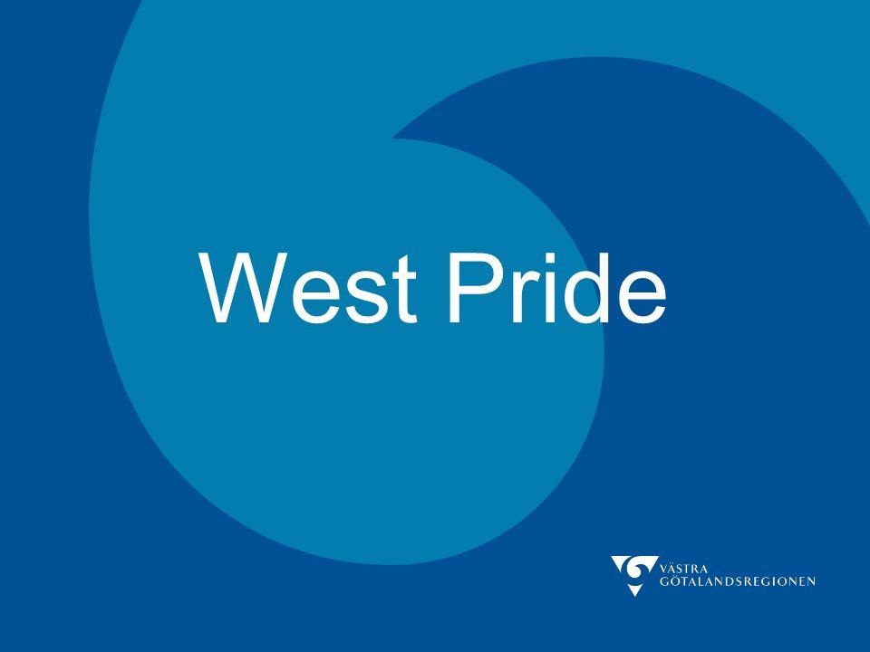 Enheten för rättighetsfrågor West Pride