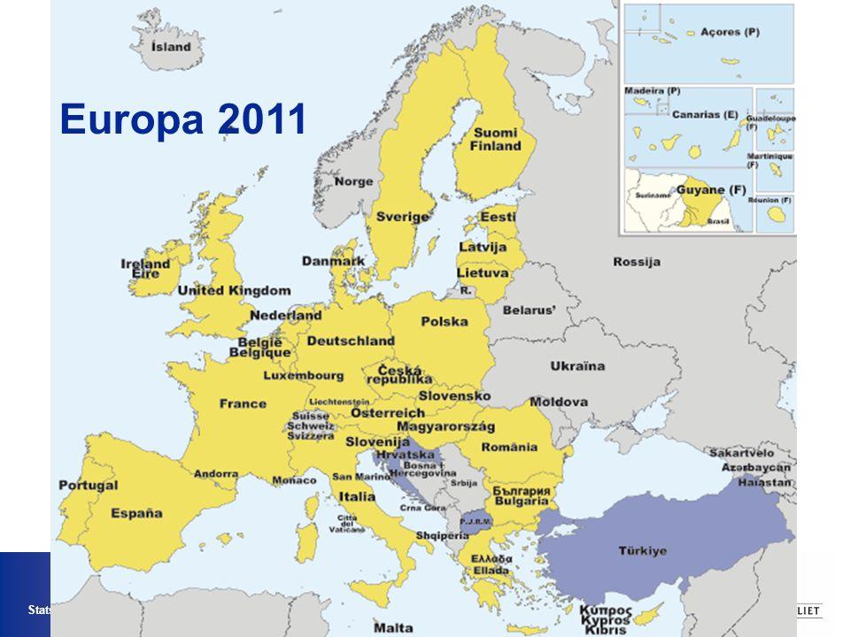 Statsrådsberedningen Europa 2011